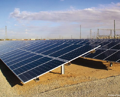 3 5 495x400 - نیروگاه خورشیدی