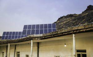 انرژی خورشیدی در روستای سیچانلوی قزوین 300x186 - انرژی خورشیدی در روستای سیچانلوی قزوین