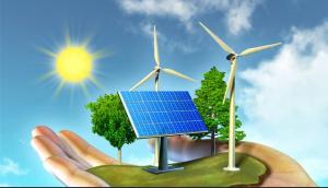 مدیریت انرژی
