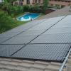 گرمایش خورشیدی استخر OKU obermaier