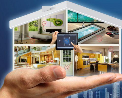 هوشمند سازی 495x400 - خدمات هوشمند سازی