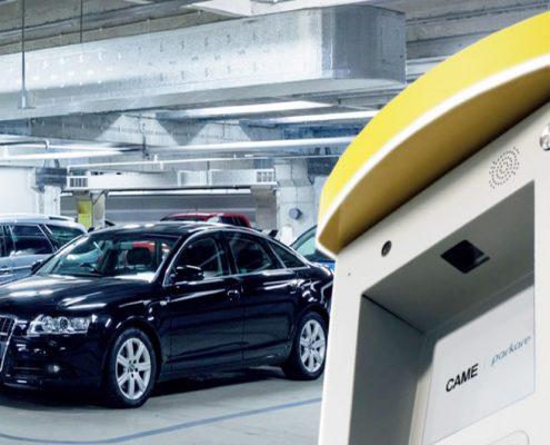 پارکینگ هوشمند 495x400 - خدمات هوشمند سازی