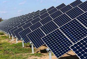 solar power plant 1 1 300x204 - برق خورشیدی