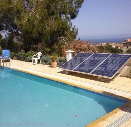 استخر خورشیدی
