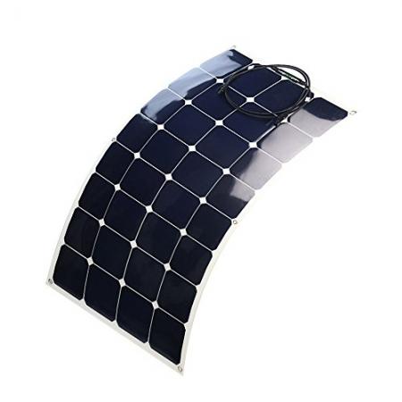پنل خورشیدی منعطف