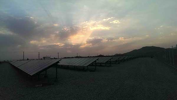 نیروگاه-خورشیدی-ملارد-3