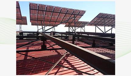 01 1 - پروژه های انجام شده در زمینه مدیریت انرژی