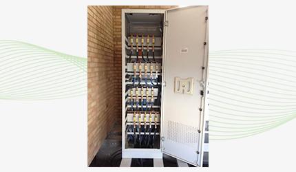 05 - پروژه های انجام شده در زمینه مدیریت انرژی