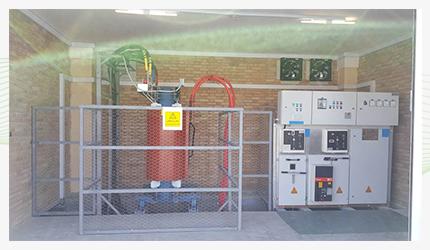07 - پروژه های انجام شده در زمینه مدیریت انرژی