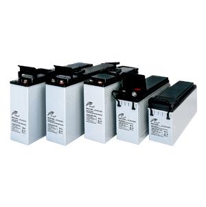 ritar solar battery