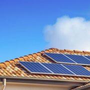 solar power-برق خورشیدی