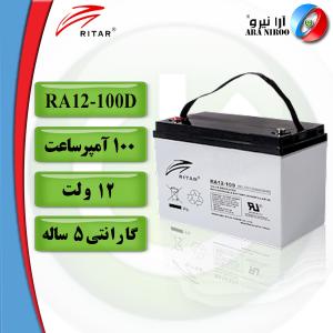 RA12 100D 300x300 - RA12-100D