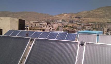 b1 - پروژه های انجام شده در زمینه مدیریت انرژی