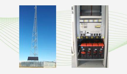 c1 - پروژه های انجام شده در زمینه مدیریت انرژی