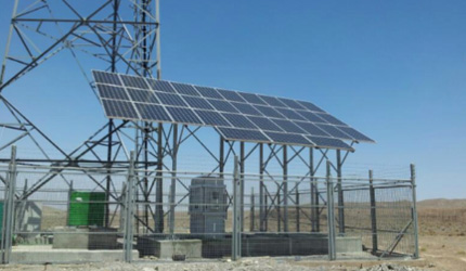 f1 2 - پروژه های انجام شده در زمینه مدیریت انرژی