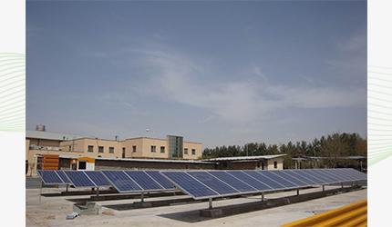 kh65 3 - پروژه های انجام شده در زمینه مدیریت انرژی