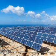 برق خورشیدی