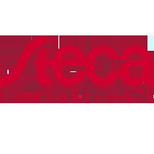 Steca Elektronik logo - شارژ کنترلر استکا Steca