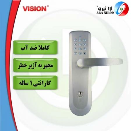 قفل و دستگیره هوشمند Vision