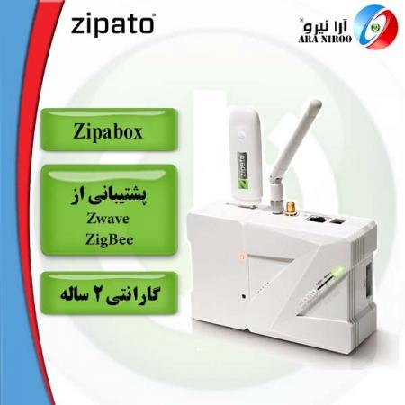 zipatile zipabox central controller