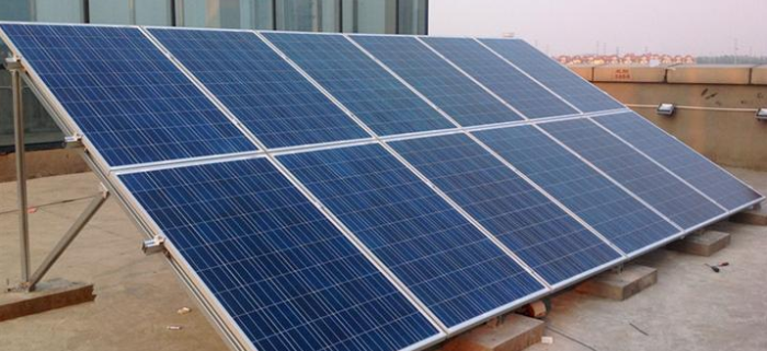 برق خورشیدی 5 کیلووات