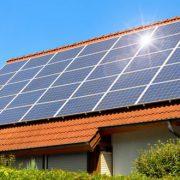 نیروگاه خورشیدی-آرانیرو-احداث نیروگاه خورشیدی در بام