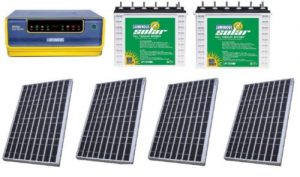 نیروگاه خورشیدی خاموش 300x177 - نیروگاه خورشیدی خاموش