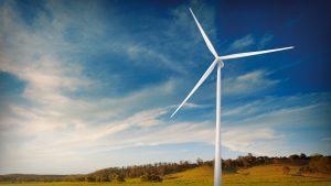 انرژی بادی-آرانیرو