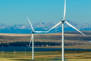 انرژی بادی-توربین بادی