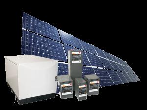 اینورتر خورشیدی 300x225 - اینورتر خورشیدی