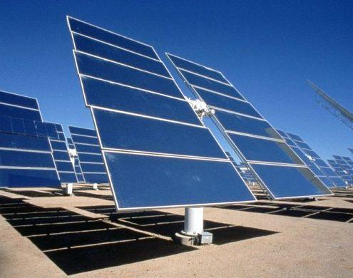Solar Power1 495x390 - تولید الکتریسیته