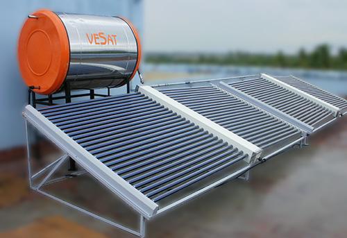 آبگرمکن خورشیدی آرانیرو - مقالات