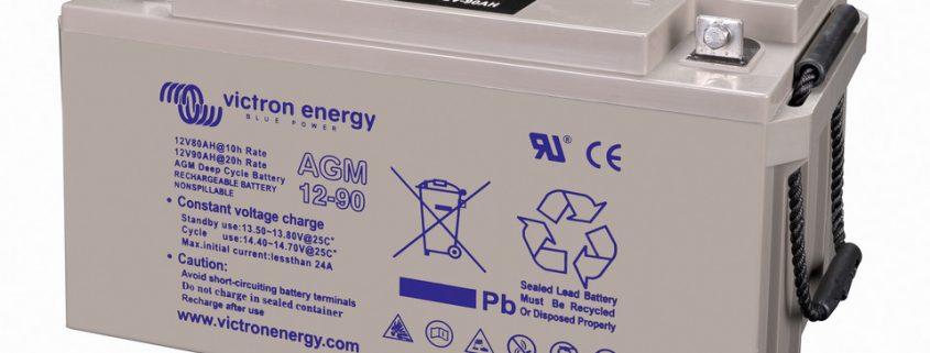 باتری چیست؟ مزایای باتری ژل