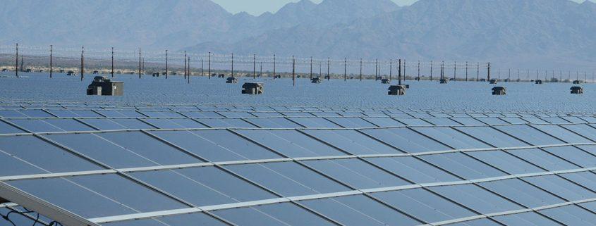 مجوز تاسیسات انرژی خورشیدی
