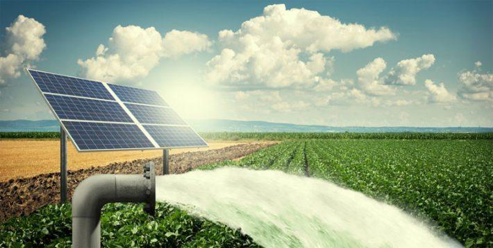 پمپ خورشیدی آرانیرو - مقالات