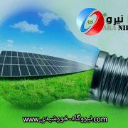 گرمای کم سابقه یا اشاره مهر به انرژی پاک خورشیدی