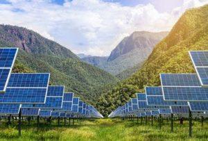 آمار کلیدی نیروگاه خورشیدی 300x203 - آمار کلیدی نیروگاه خورشیدی