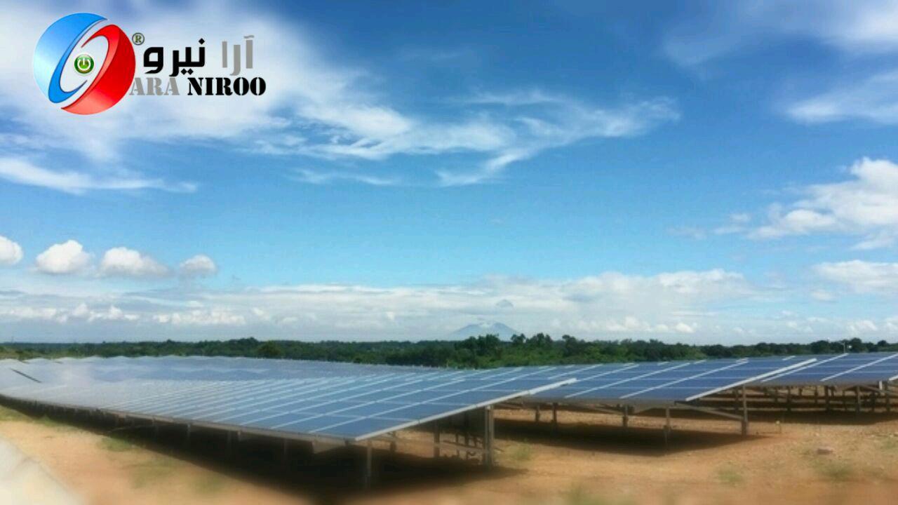 آمار کلیدی و حقایق در مورد نیروگاه خورشیدی