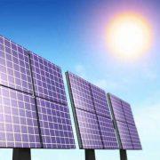 برق خورشیدی هوشمند