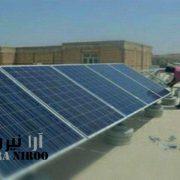برق-12-روستای-لرستان-با-انرژی-خورشیدی-تامین-می-شود