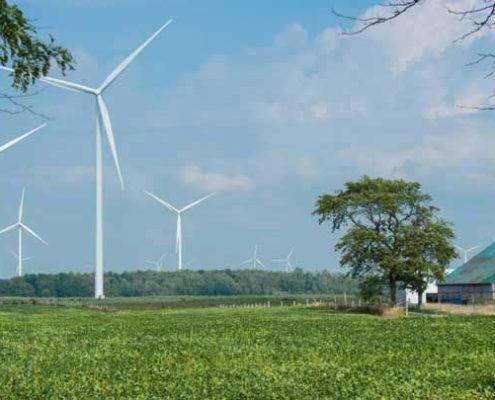 درباره انرژی بادی و توربین های بادی 495x400 - هر آنچه باید درباره انرژی بادی و توربین های بادی بدانید