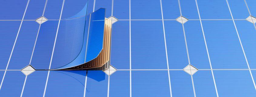 چگونه پانل های خورشیدی کار می کنند؟