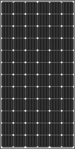 AS 6M PERC Module 151x300 - انواع پنل خورشیدی آمری سولار
