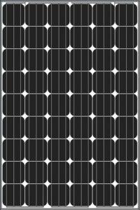 AS 6M27 200x300 - انواع پنل خورشیدی آمری سولار