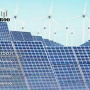 نیروگاه-خورشیدی