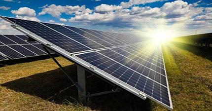 نیروگاه-خورشیدی-اتصال-به-شبکه-