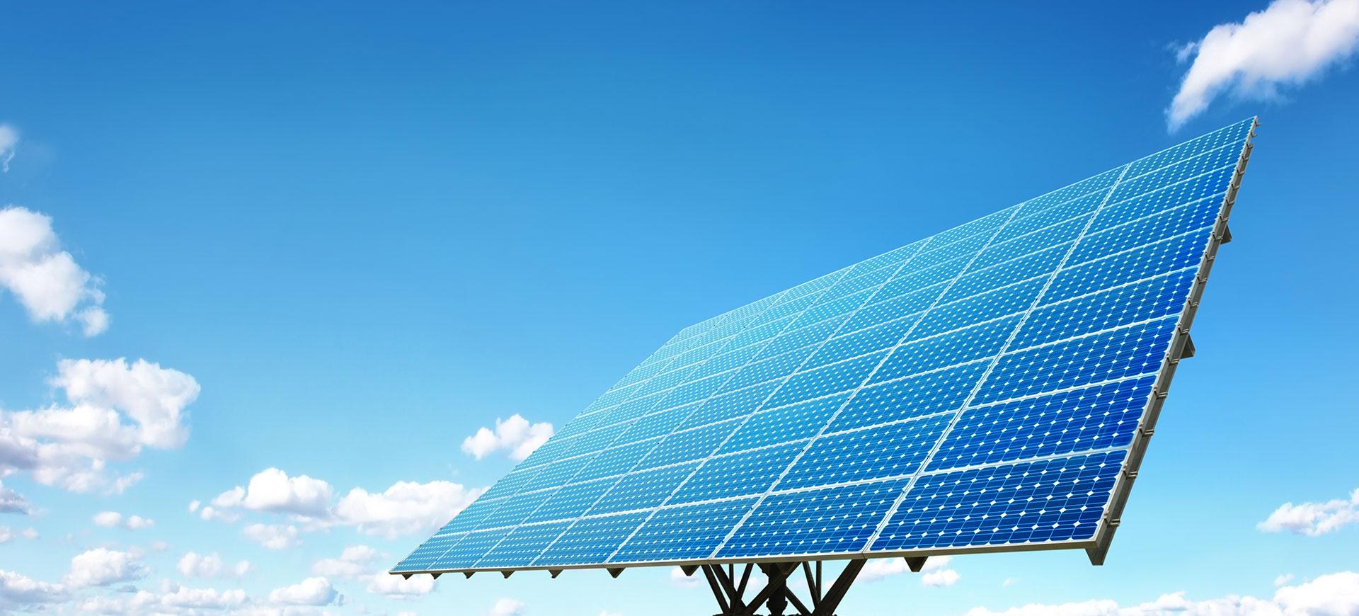 نیروگاه خورشیدی در ایران - شرکت انگلستان از سرمایه گذاری نیروگاه خورشیدی در ایران