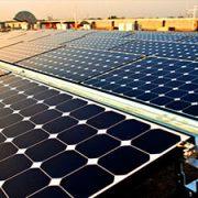 ایتالیا ساخت نیروگاه خورشیدی در ایران