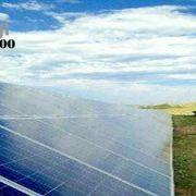 تامین برق دو سال ساختمان های اداری فیلادلفیا از نیروگاه خورشیدی