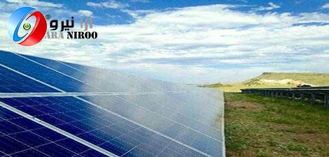 تامین برق دو سال ساختمان های اداری فیلادلفیا از نیروگاه خورشیدی - تامین برق دو سال ساختمان های اداری فیلادلفیا از نیروگاه خورشیدی